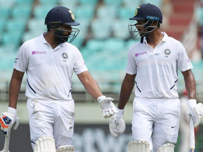 भारत और इंग्लैंड के बीच 4 अगस्त से पहला टेस्ट मैच खेला जायेगा