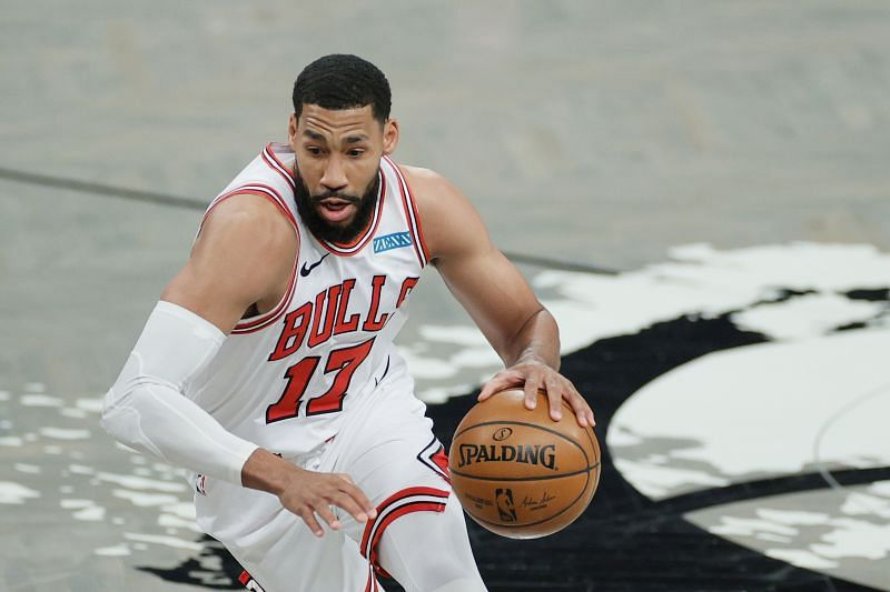 The Chicago Bulls will have to improve massively on offense