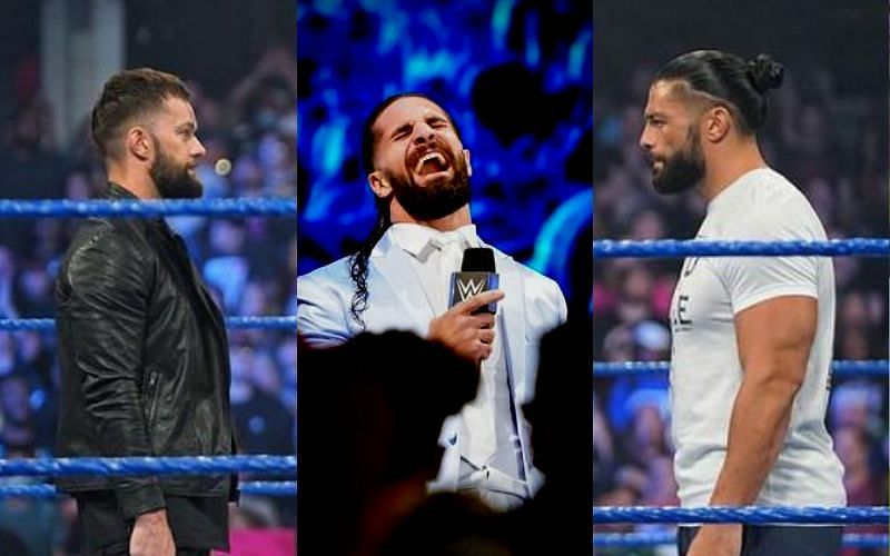WWE SmackDown was epic this week