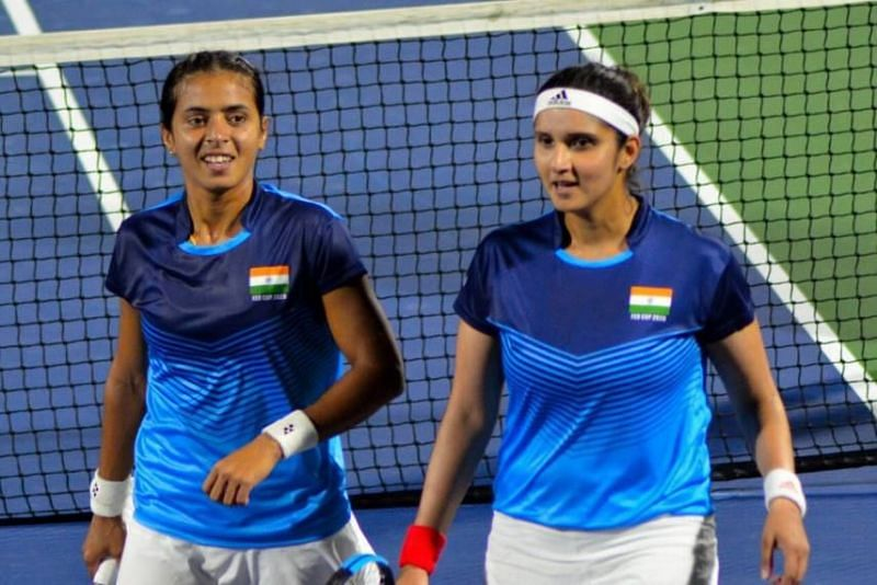 Can Sania Mirza finish at Tokyo Olympics what she left unfinished at Rio Olympics?