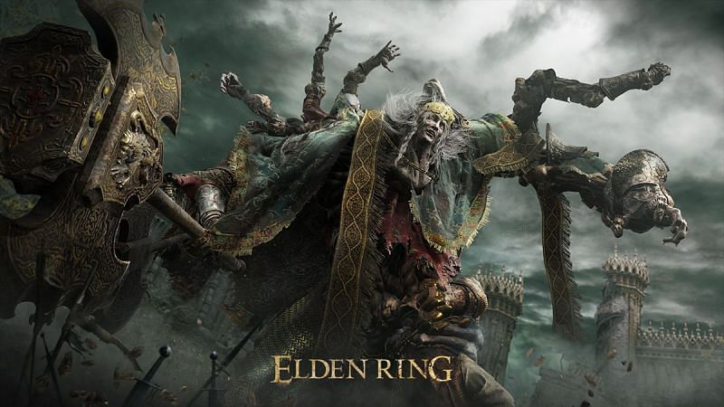 This boss is probably one of the lords that players have to defeat (Image via Elden Ring)