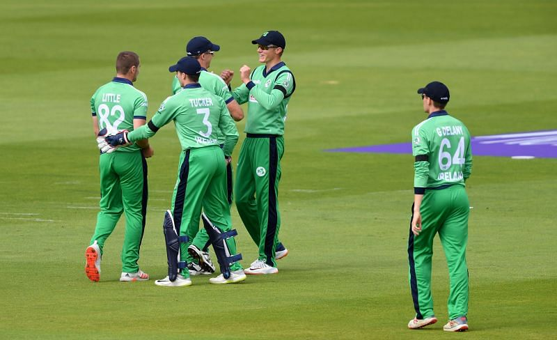 The Ireland side will look to pose a tough challenge for South Africa in the T20I series