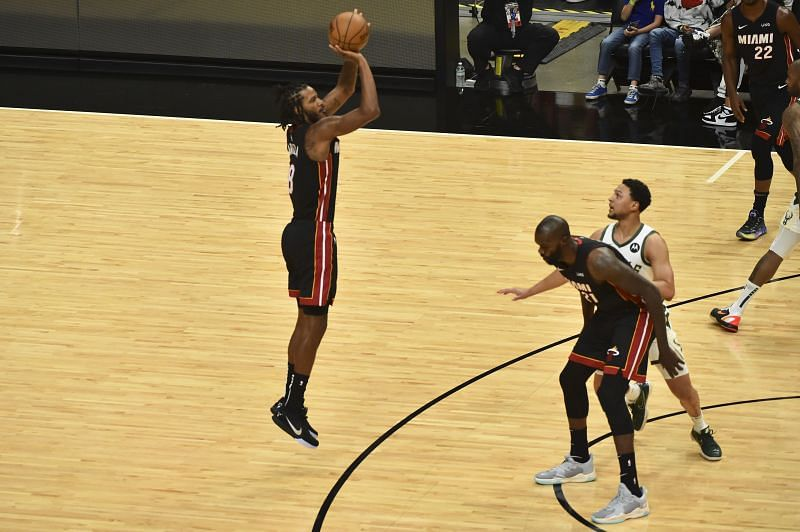 Trevor Ariza has played on his fair share of NBA teams