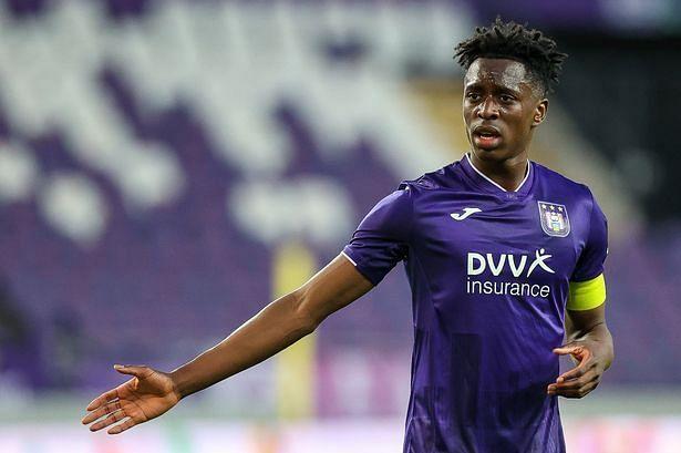 Albert Sambi Lokonga (pic cred: Football London)