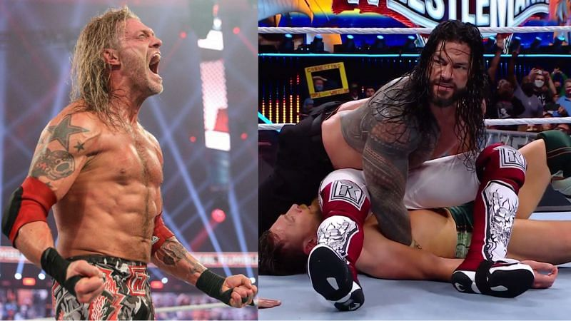 Ranking and grading every WWE pay-per-view in 2021 so far