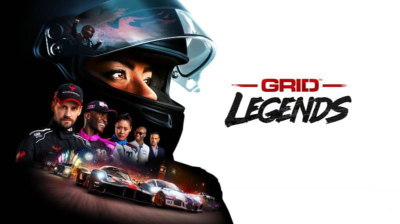 Grid Legends (Image via EA)