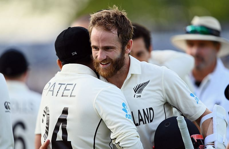 India v New Zealand - ICC World Test Championship Final: Reserve Day