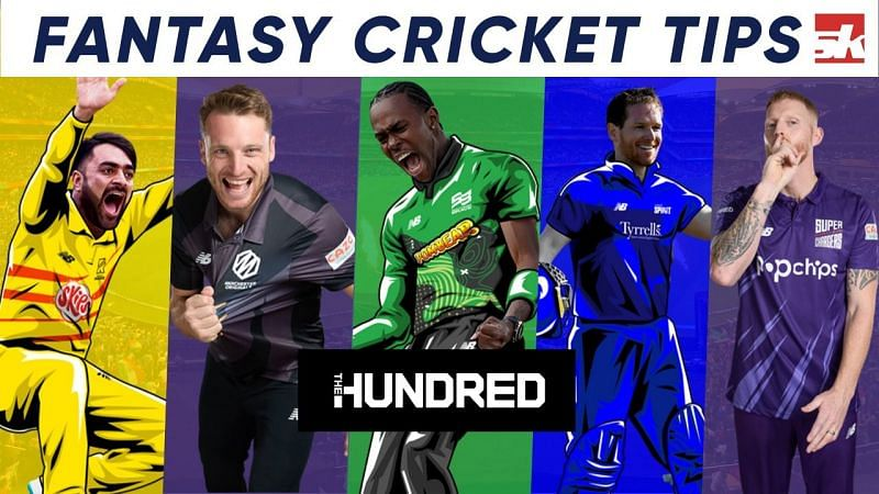 The Hundred Dream11 Fantasy Suggestions