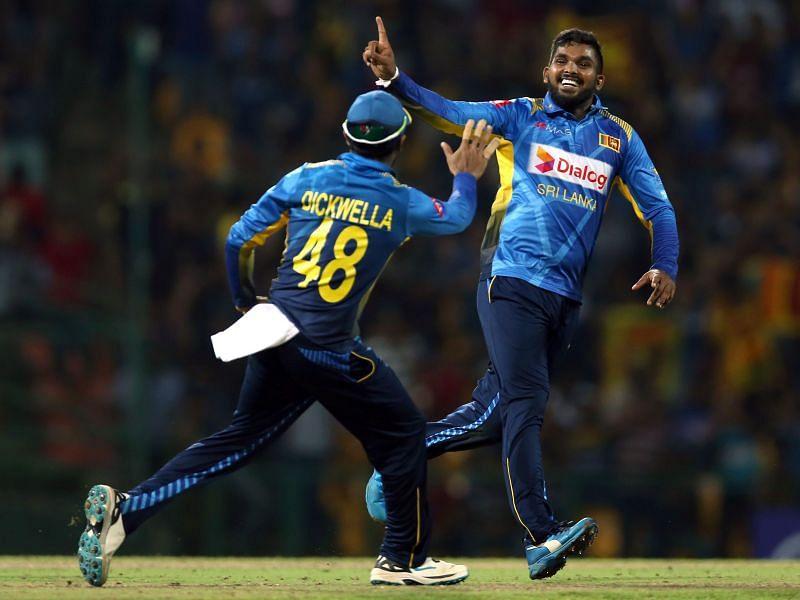 Wanindu <a href='https://www.sportskeeda.com/player/wanindu-hasaranga' target='_blank' rel='noopener noreferrer'>Hasaranga</a> has been an exceptional player for Sri Lanka in T20 cricket