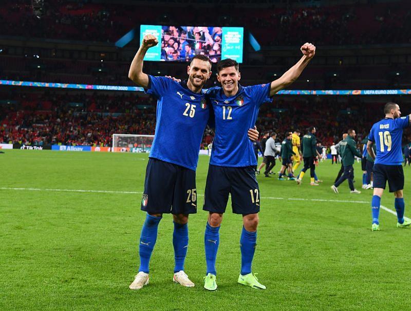Italy vs Spain - UEFA Euro 2020: Semi-final