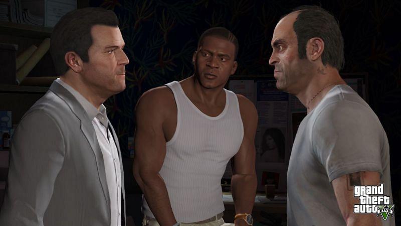 Several mysteries remain in GTA 5 (Image via Neoseeker)