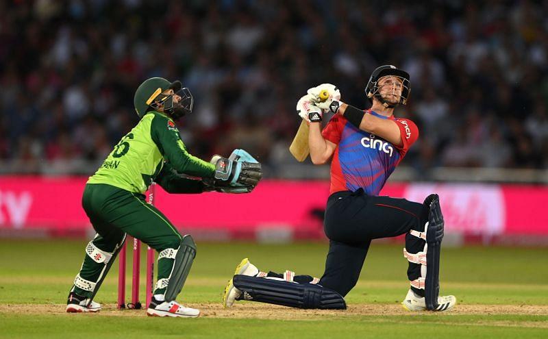 इंग्लैंड vs पाकिस्तान