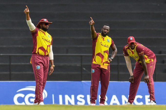 Photo Credit - Cricket West Indies
