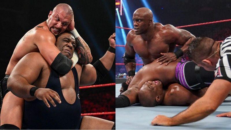 इस हफ्ते हुआ WWE Raw का एपिसोड फैंस को कुछ खास पसंद नहीं आया