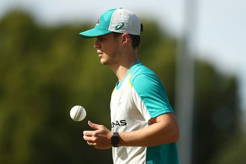 Mitchell Swepson could make his debut in the West Indies vs Australia ODI series