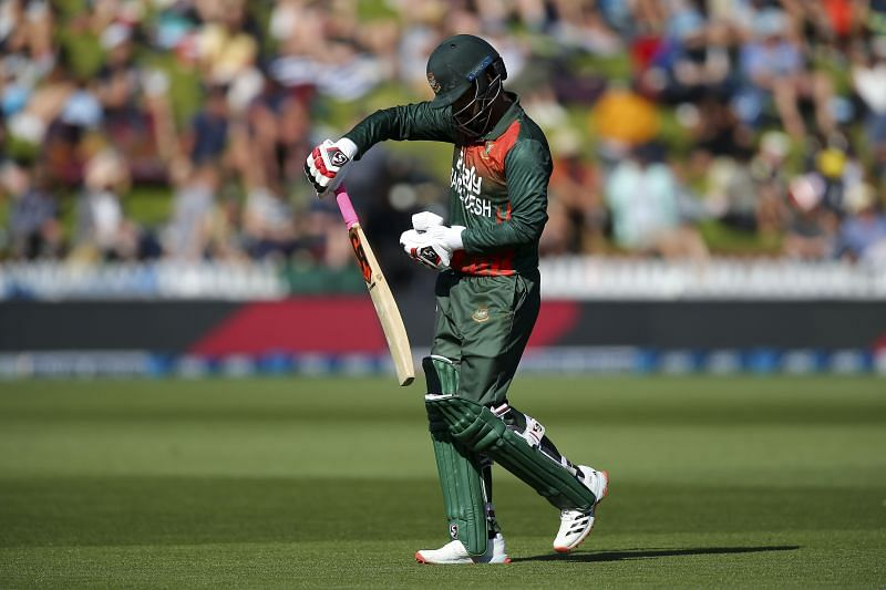 Tamim Iqbal wil be fit in time for the T20 World Cup in the UAE.