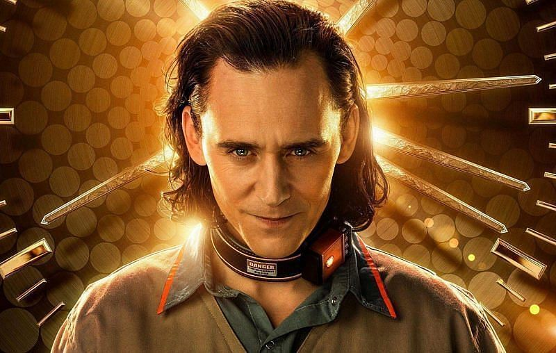 Loki Season 1 has six episodes (Image via Marvel)