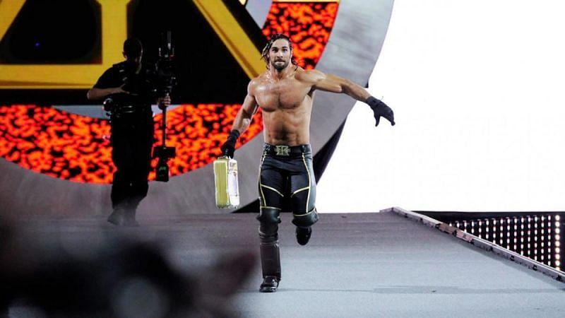 WWE: Seth Rollins   WrestleMania