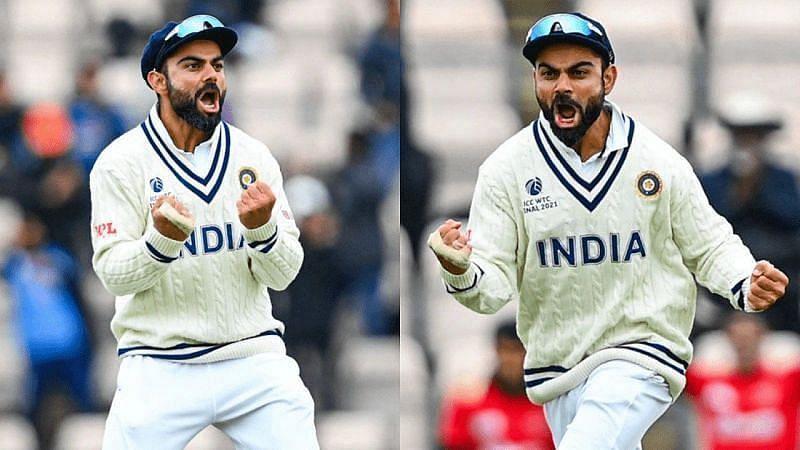 विराट कोहली की कप्तानी में भारतीय टीम पहले WTC में उपविजेता रही थी