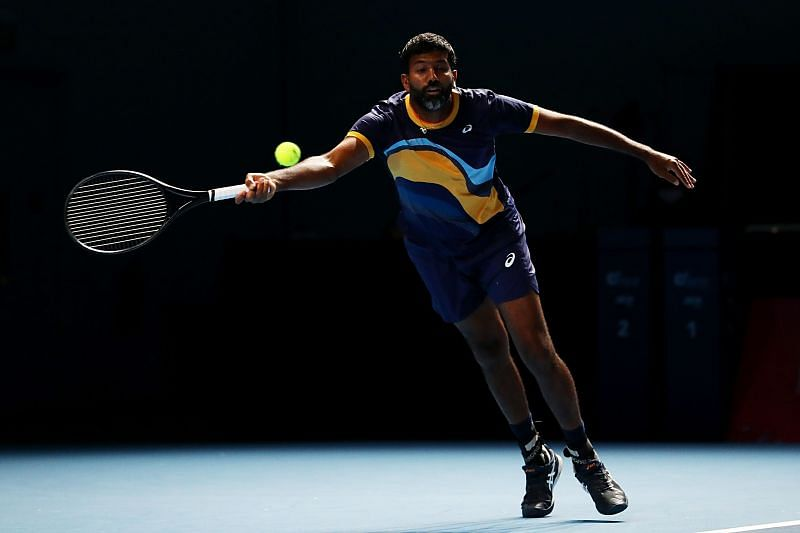 Rohan Bopanna is not going to participate in the Tokyo Olympics