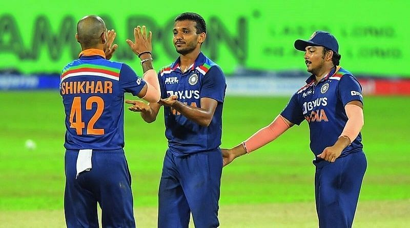Ind vs SL 2021 Rain update: Colombo weather, July 28