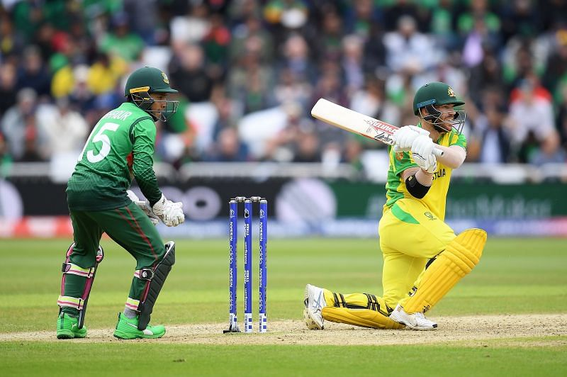 Bangladesh and Australia last faced each other in a T20I game in 2016.