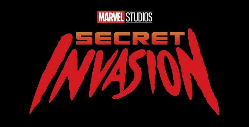 Secret Invasion title card poster, (Image via: Marvel Studios)