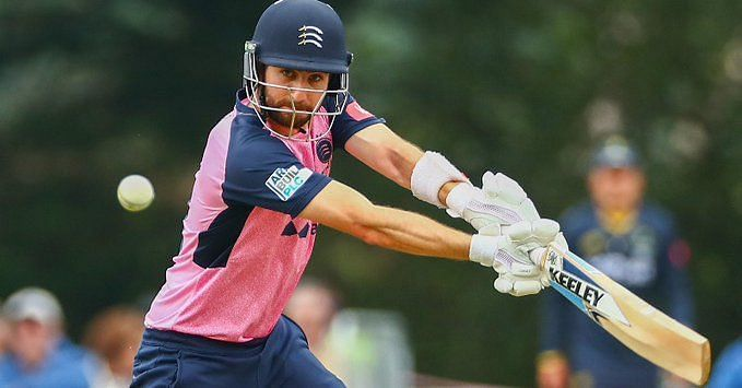 MID vs SUS Dream11 Fantasy Suggestions - T20 Blast (Source: Twitter @Middlesex_CCC)
