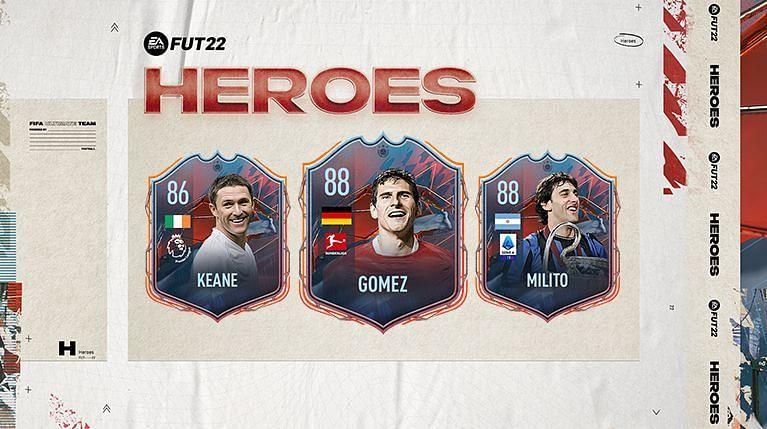 FIFA 22 FUT (Image via Electronic Arts)