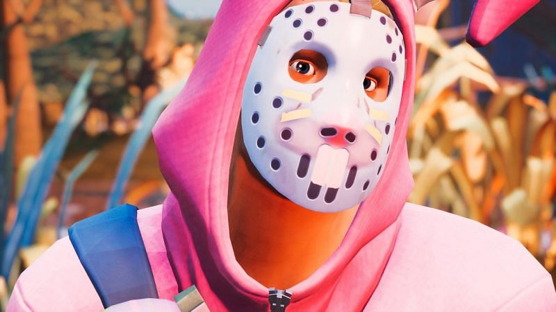 The only thing scary about this skin is the fact that it costs so much (Image via thermeous/Twitter)