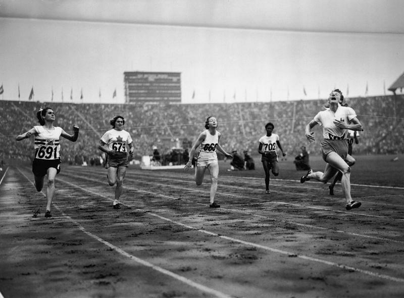 Know Your Olympics - London Olympics 1948