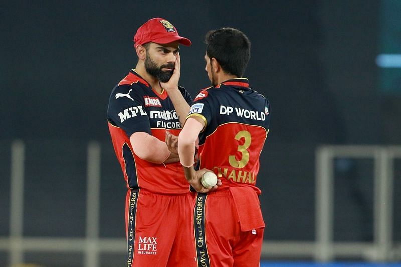 Royal Challengers Bangalore will look to continue from where they left of. (Image Courtesy: IPLT20.com)