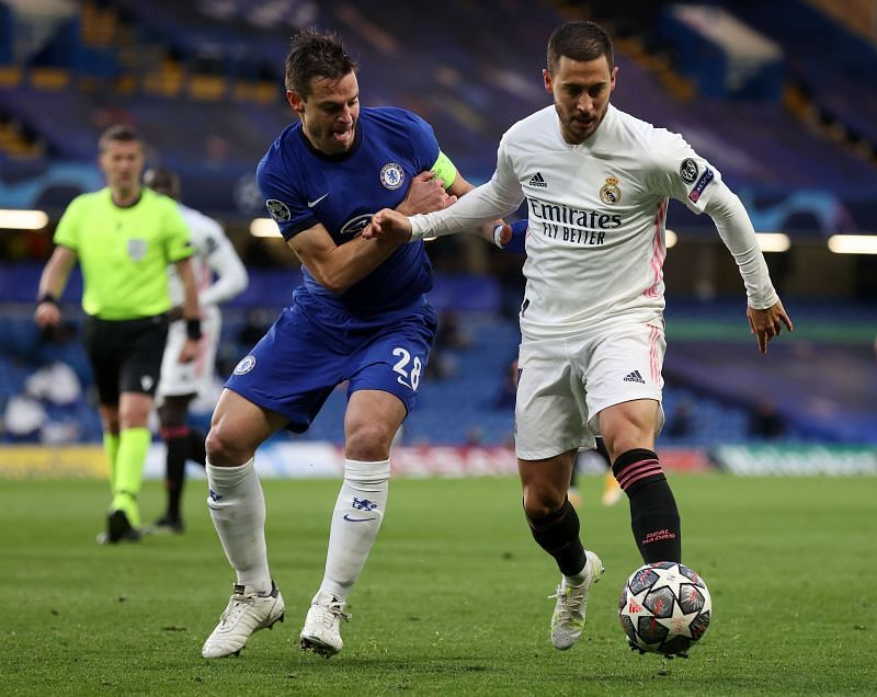 Real Madrid square off against Rangers in a club-friendly on Sunday