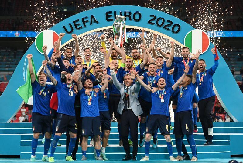 UEFA EURO 2020 - Italy