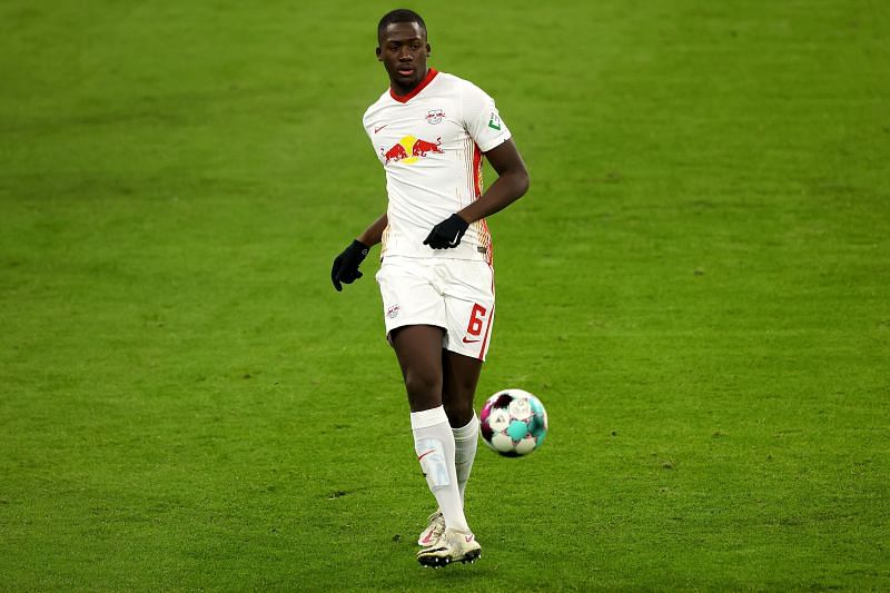 Konate will help shore up Liverpool