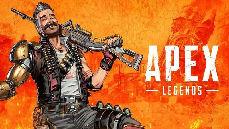 Apex Legends. Image via WLNS