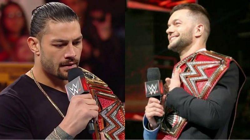 WWE में कई सुपरस्टार्स को इंजरी की वजह से अपना टाइटल छोड़ने के लिए मजूबर होना पड़ा था