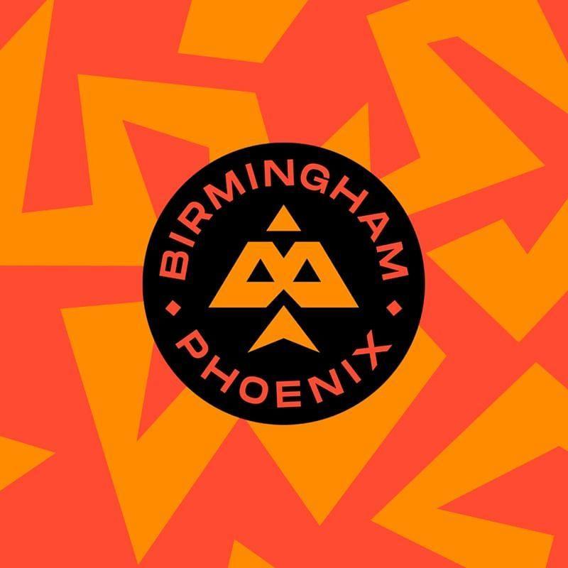 Birmingham Phoenix (Image Courtesy: The Hundred Twitter)