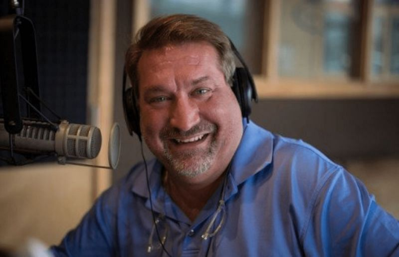 Don West on The Don West Show