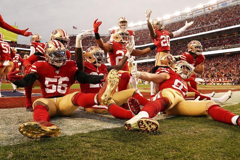 NFC Championship - Green Bay Packers vs San Francisco 49ers