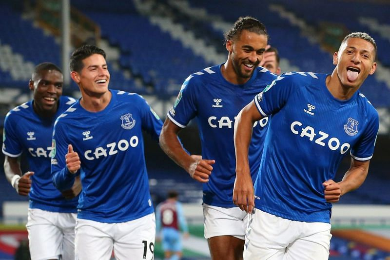 Everton could be the go-to team at the early stage of the season for FPL managers