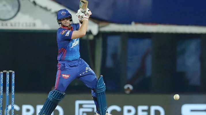 Steve Smith scored 104 runs in 6 matches for the Delhi Capitals in IPL 2021