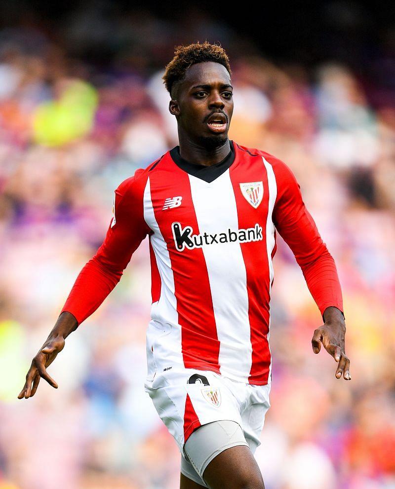 Williams has been a true servant to Bilbao