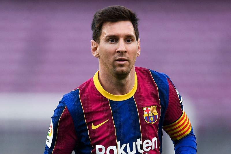 Barcelona are closing in on getting Lionel Messi to sign a new contract this summer