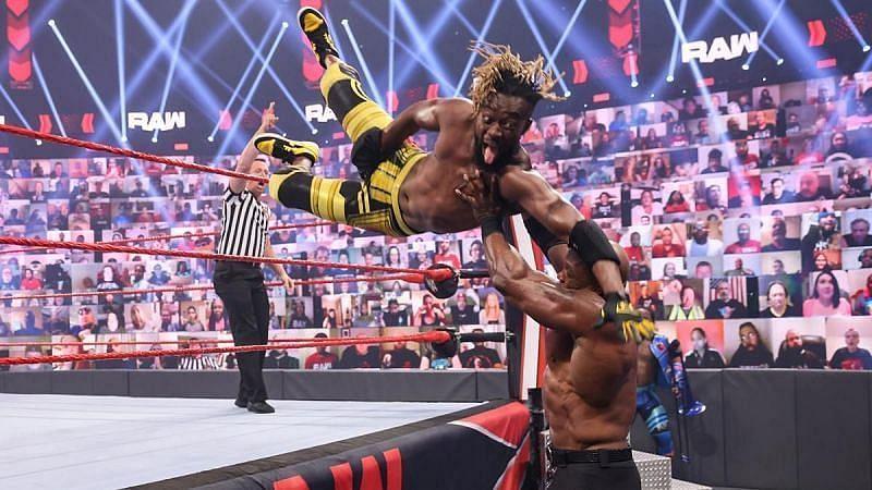 WWE सुपरस्टार ने कही बड़ी बात