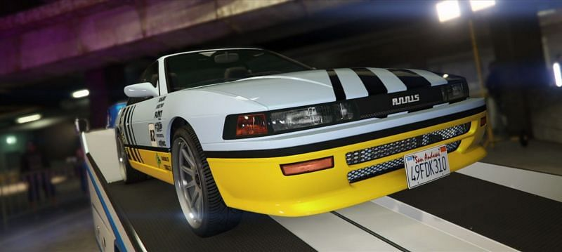 The Anni Remus, as seen from a different angle (Image via Rockstar Games)