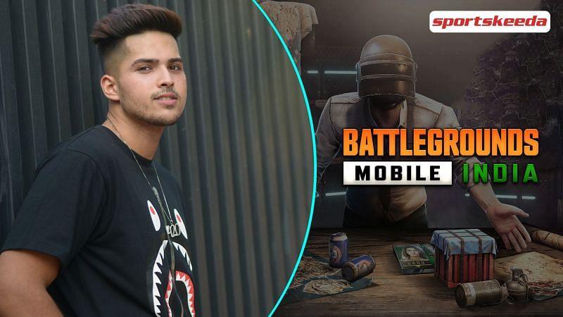 "Shivamm ""420op"" Raghav of RedOwl Gaming"