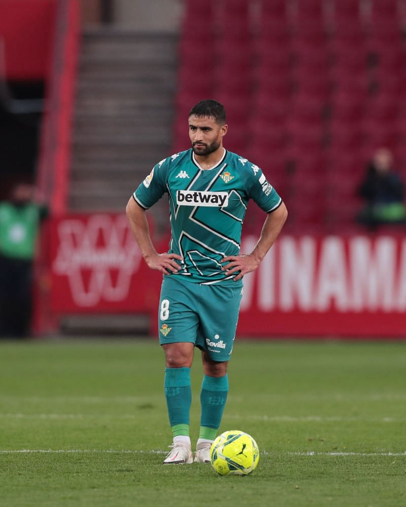 Fekir's move to Spain shocked many