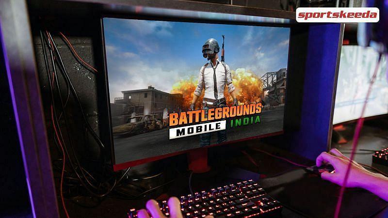 Play BGMI on PC using emulators