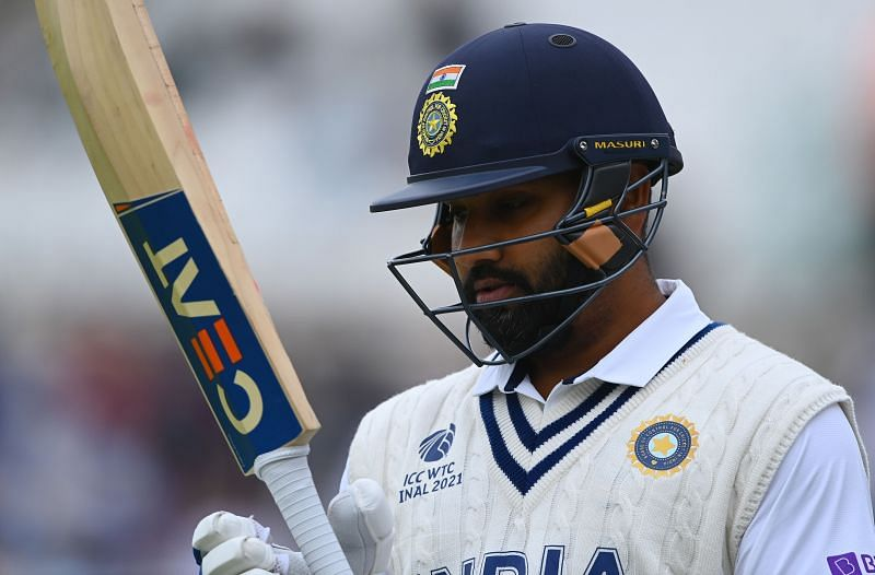 All eyes will be on Rohit Sharma the opener in the England series.